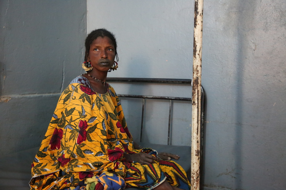 Seydou Camara / Médecins Sans Frontières