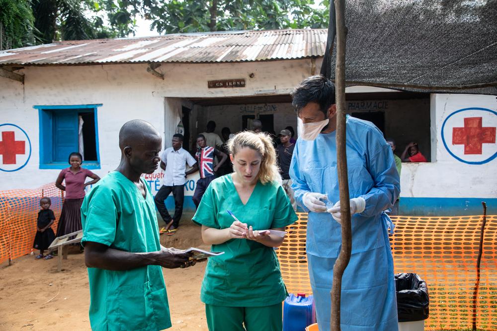 Louise Annaud/MSF