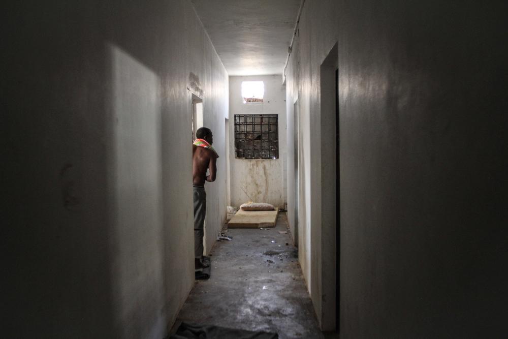 Sara Creta/MSF