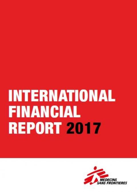 2017 국제 회계보고서