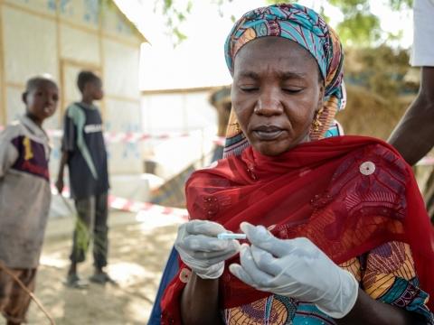 인도 특허청, 적정 가격의 폐렴 백신에 대한 희망 크게 꺾어