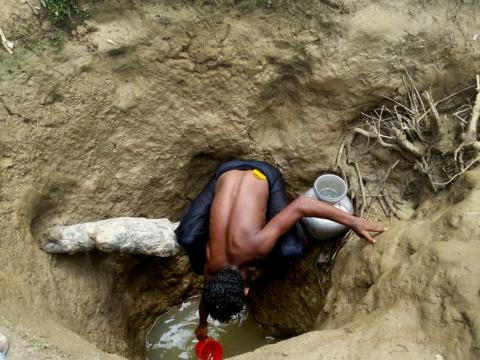 방글라데시: 로힝야 난민 인도적 위기 심화, 국경없는의사회 활동 규모 확대
