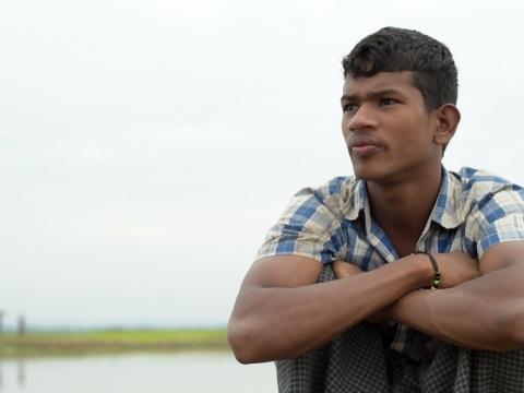 방글라데시: 사람들이 전하는 미얀마 탈출 이야기
