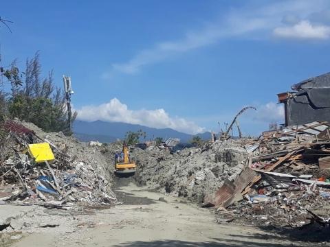 인도네시아: 중부 술라웨시 대응 활동 현황