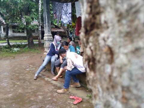 인도네시아: 순다해협 쓰나미에 대응하는 국경없는의사회 - 12/26 업데이트