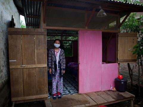 세계 결핵의 날: 결핵 환자가코로나19라는 제 2의 비극을 막으려면