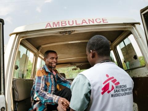 세계 에이즈의 날: 활동가 이미지