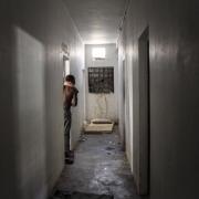 리비아: 강제 송환돼 포화 상태인 구금 센터에 갇힌 이주민