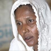 방글라데시: 캠프 18에서의 삶 – 로힝야 난민에게 직접 듣는 이야기