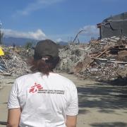 """""""인도네시아 대지진과 쓰나미... 술라웨시 재난은 남의 일이 아니었습니다"""""""