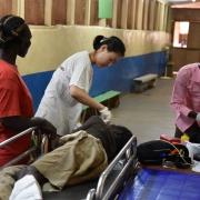 세계 말라리아의 날: 송경아 활동가 인터뷰