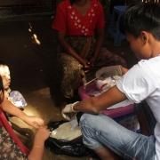 미얀마: 독립 인도주의 기관 및 의료 서비스, 북부 라카인주 여전히 접근불가