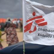 소말리아: 국경없는의사회, 의료 활동 재개