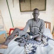 사하라 이남 아프리카의 뱀독 피해자들에게 저렴한 양질의 해독제 절실