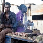 남수단 말라칼 민간인 보호 구역