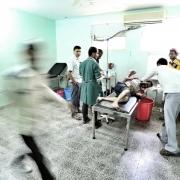 """예멘: """"여전히 타이즈 사람들은 더 나은 미래를 꿈꿉니다"""""""
