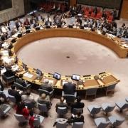 2016년 9월 28일 유엔 안보리 회의장 ⓒPaulo Filgueiras