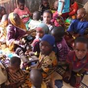 에티오피아: 소말리 지역을 덮친 치명적인 영양실조 위급 상황