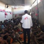 리비아에서 난민 착취를 더욱 조장하는 유럽 국가들