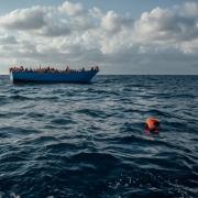 지중해: 유럽 국가들의 인도적 지원 차단 … 지중해 익사자 급증