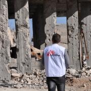 시리아: 피난민•귀향민에게 치명적인 영향을 끼치는 폭발 장치들