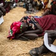 남수단: 함께 가는 의료 – 위험에 처한 리어 지역 피난민들에게 의료 지원하기