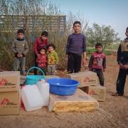"""시리아: """"상황이 가라앉았다고 믿고 돌아왔는데, 우리 생각이 틀렸습니다."""""""