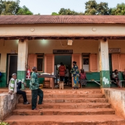 중앙아프리카공화국: 국경없는의사회, 긴급 의료 지원을 위해 방가수 휴전 요청