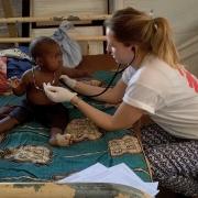 중앙아프리카공화국: 새롭게 불거진 잔인한 교전의 대가를 치르고 있는 민간인들