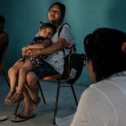 멕시코: 안전 – 중미 북방3개국의 극심한 폭력을 피해 떠나는 이들에게는 요원한 일