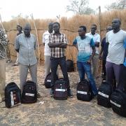 남수단: 폭력과 참담한 생활 여건으로 북동부 2만 명 살던 곳 떠나