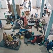 나이지리아: 근 10년 사이 최악의 뇌수막염 유행에 대처하기