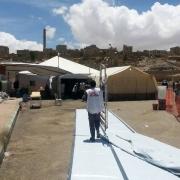 예멘: 콜레라 유행에 더 많은 대응 활동 필요