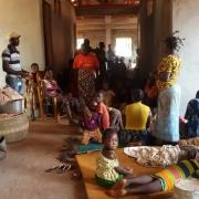 중앙아프리카공화국: 급증하는 폭력 상황에 대응하기