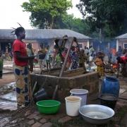 중앙아프리카공화국: 다음은 밤바리인가?
