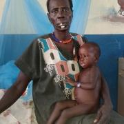 남수단: 피보르에서 점점 늘어나는 영양실조