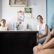 """멕시코: """"우리가 돕는 환자 4명 중 1명은 폭력을 겪은 적이 있습니다"""""""