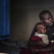 콩고민주공화국: 사우스 키부에 몰아닥친 콜레라