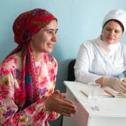 러시아 연방: 체첸 공화국에서 희망적인 결과를 내고 있는 결핵 치료