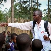 콩고민주공화국: 노스 키부 숙소를 겨냥한 난폭한 강도 사건을 강력히 비난하는 국경없는의사회