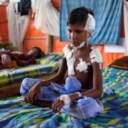 방글라데시: 폭력의 현장에서 들려오는 이야기들