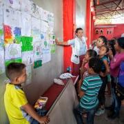 멕시코: 지진 대응 긴급 지원 활동을 종료하는 국경없는의사회