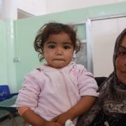 시리아: 만성질환 환자들이 느끼는 전쟁의 보이지 않는 영향