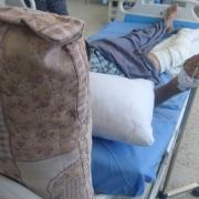 시리아: 북동부 공습으로 사상자가 늘어난 국경없는의사회 지원 병원