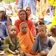 나이지리아: 심각한 인도적 상황에 직면한 보르노 주 바마의 실향민들