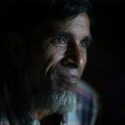 """방글라데시: """"아직 분쟁이 벌어지고 있는데 어떻게 돌아갈 수 있을까요?"""