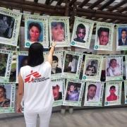 [세계 강제실종 희생자의 날] 콜롬비아: 아직 꺼내지 못한 슬픔