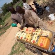 니제르: 남부 지역의 콜레라 발병