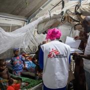 니제르: 말라리아 • 영양실조로 죽어 가는 엄청난 수의 아동들