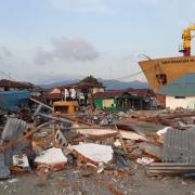 인도네시아: 술라웨시 지진, 쓰나미 피해에 대응하는 국경없는의사회